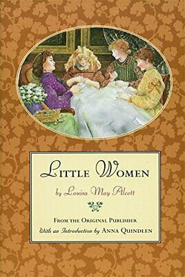 Little Women by M. Alcott, Louisa Paperback Book The Fast Free Shipping
