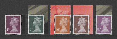 2020 1p, 2p, 5p, 10p & £1.35 - M19L & MPIL  Visions of the Universe  PSB DY32