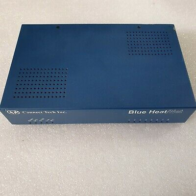 SA Cisco 4 port 23DB Multimedia Surge Gap Tap Model 753384 Fast Shipping!!!