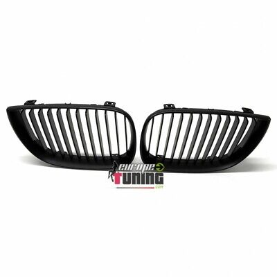 europetuning CALANDRES NOIRES SPORT SERIE 3 E46 BERLINE TOURING COMPACT PHASES 1 04519