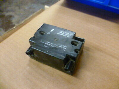 Dirt Driver Continually Rated Ignitor Unit