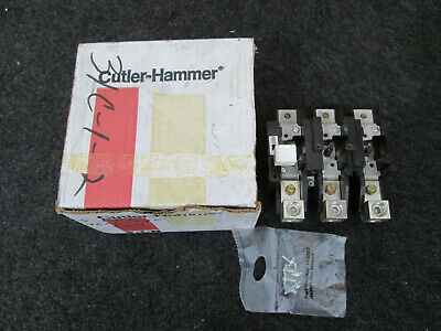 New Cutler Hammer 10-3563-11 Overload Relay (Size 3)