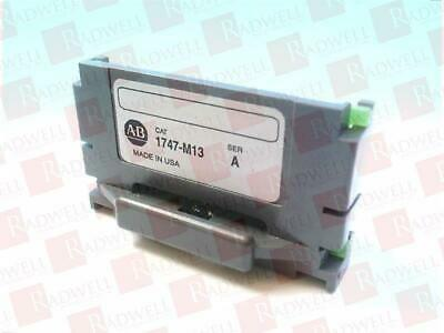 Allen Bradley 1747-M13 / 1747M13 (Surplus No Box)