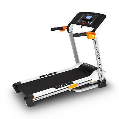 [OCCASION] Capital Sports Pacemaker X20 tapis roulant fitness 4 PS 16km/h baudri