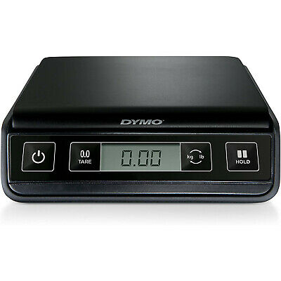 DYMO Digital Postal Scale/Shipping Scale, 3-Pound (1772055)