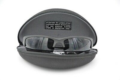 Wiley X CHVALS Smoke Grey APEL Valor Replacement Safety Lens