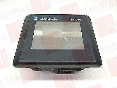 Allen Bradley 2711-T6C16L1 / 2711T6C16L1 (Used Tested Cleaned)