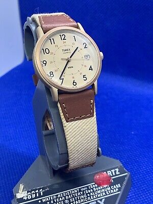 Vintage New Old Stock Timex 48911