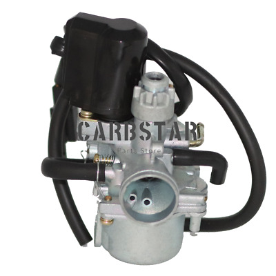 New Carb For 1986-1987 Honda NQ50 Spree Carburetor/Carb US