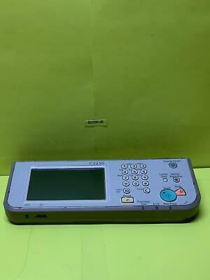 CANON OEM DISPLAY CONTROL OPERATION PANEL ASSEMBLY FOR IMAGERUNNER Advance C2230