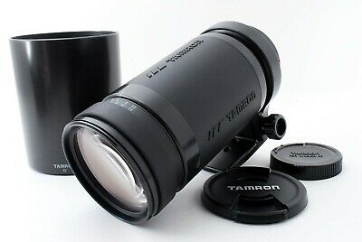【N.Mint】Tamron AF LD 200-400mm f/5.6 for Minolta / Sony from Japan 549514
