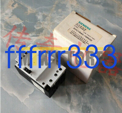 1PCS New Siemens Circuit Breaker 3VU1640-1MK00 4-6A