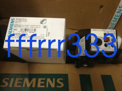 1PC NEW IN BOX Siemens 3UA5940-0J 0.63-1A