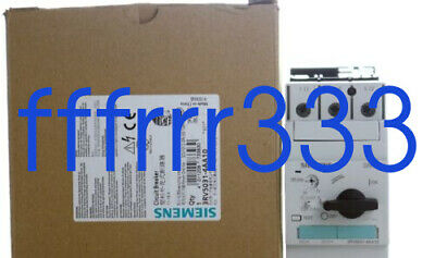 1PC New In Box Siemens 3RV5031-4AA10
