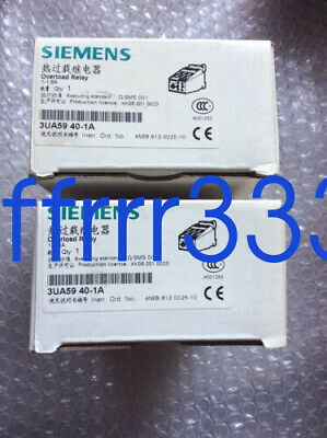 1PC NEW IN BOX Siemens 3UA5940-1A 1-1.6A