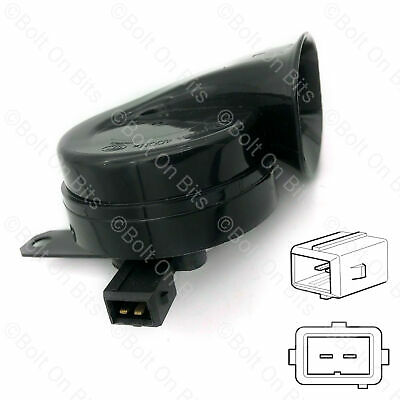Horn for Renault Twingo 1.2 TCe Expression Extreme Dynamique GT RS Cup