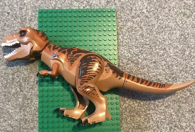 Lego Genuine Baby Dinosaur Split From Set 10758 Jurassic World Park T Rex