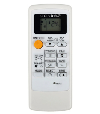 Remote control Conditioner mitsubishi MP04A MP-04A MP04B MP2B KFR-36G/H