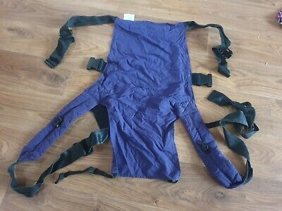 Connecta Baby Carrier Sling VGC Purple