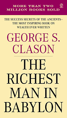 The Richest Man in Babylon by George S.Clason [ E-ß00K , PÐF ]
