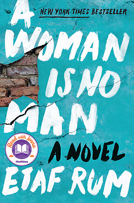 A Woman Is No Man : A Novel by Rum Etaf [ E-ß00K , PÐF , EPUβ , Кindle ]