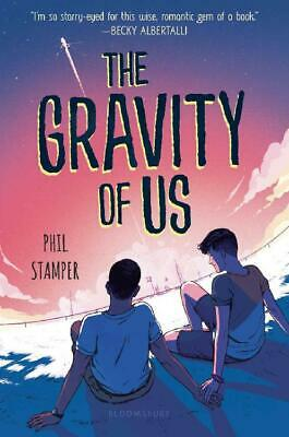 The Gravity of Us pdf-ebook HIGH QUALITY Free Shipping GET IT FAST!