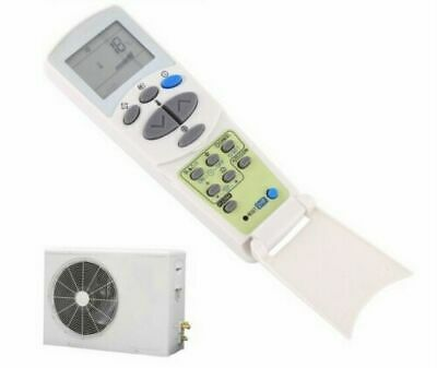 Universal Air Conditioner Remote Control For LG 6711A20096L LCD Display