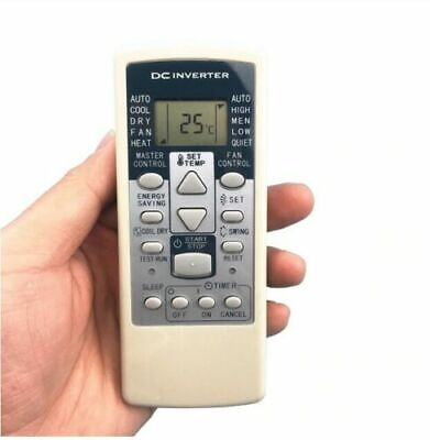 Air Conditioner conditioning remote control suitable for fujitsu AR-RCD1C AR-RCD