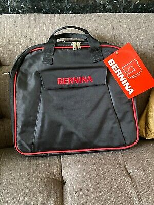 """Bernina Sewing Machines Accessory And 15"""" Laptop Bag"""