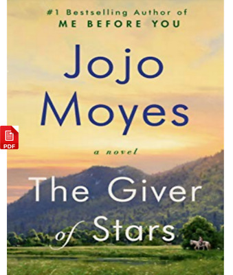 📔 The Giver of Stars: A Novel 📥