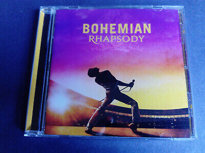 Queen - Bohemian rhapsody O.S.T. (CD 2018)
