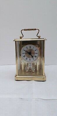 Anniversary Clock Clearance Bargain (Spares And Repairs)  Works Intermittently