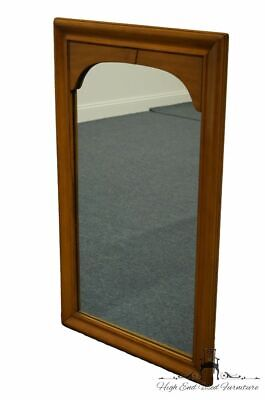 WILLIAMS FURNITURE Corp. Sumter SC Colonial Style Solid Hard Rock Maple 37x22...