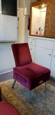 Chiropractic Gonstead Chair - Red