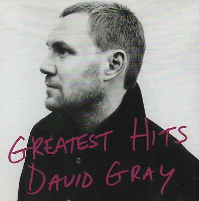 David Gray - Greatest Hits - New Cd!!