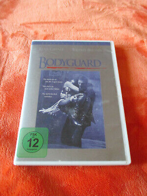 DVD * Bodyguard * mit Kevin Costner und Whitney Houston Special Edition