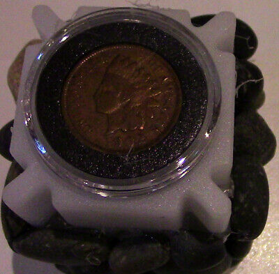 """Past Life Relic - Your """"Civil War"""" Indian-Head Penny Comes Home to You!"""