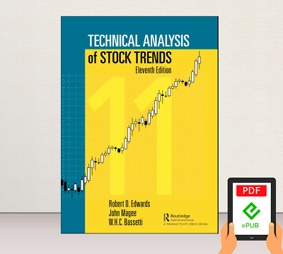 Technical Analysis of Stock Trends (E-B0K||E-MAILED)
