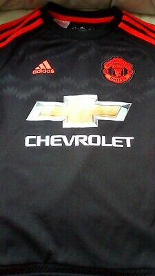 manchester united football kit - 9/10 YEARS OLD