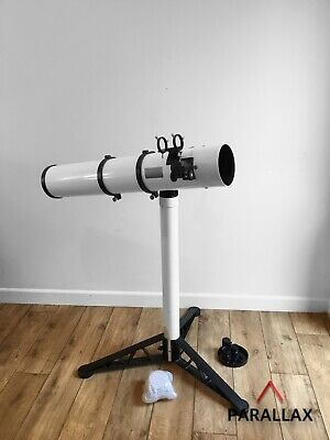 """TAL 1 Telescope Newtonian with 1.25"""" Focuser. 2004 Year. Extras. Russia."""
