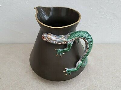 Christopher Dresser Kumassie Jug - Aesthetic Movement - George Jones