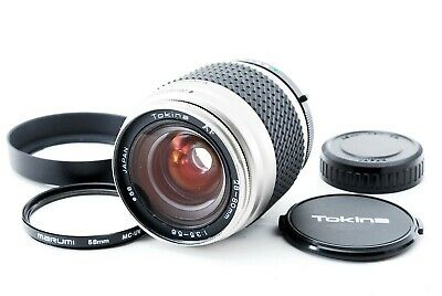 Tokina 28-80mm f/3.5-5.6 AF Zoom Lens Pentax Excellent+ From Japan Free Shipping