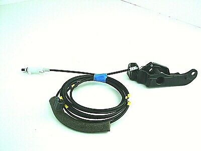 2008-2013 Toyota Highlander Fuil Gas Tank Door Opener Cable Wire Assy Oem