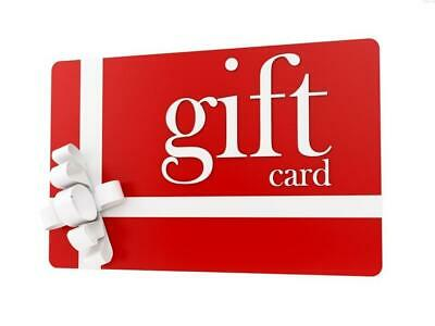 $25.00 GIFT CARD - Magic & Party Tricks