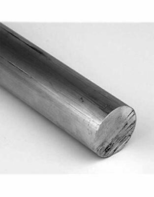 1.188 Online Metal Supply 6061-T6511 Aluminum Round Rod 1-3//16 inch x 12 inches