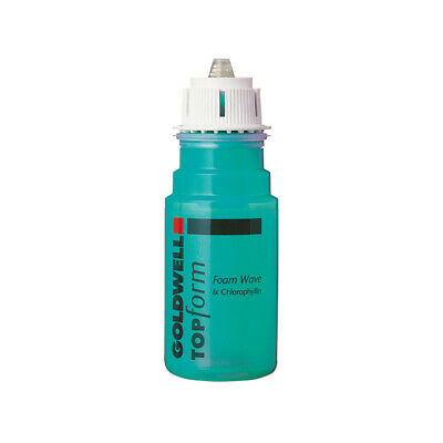 (11,10€/100ml) Goldwell Topform Foam Wave 2 - Schaumwelle-  90 ml Portion