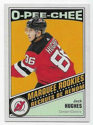 19/20 UD S2 O-PEE-CHEE UPDATE MARQUEE RC RETRO CARDS (611-650) U-Pick From List
