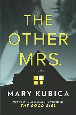 The Other Mrs. by Mary Kubica pdf-ebook HIGH QUALITY Free Shipping GET IT FAST!