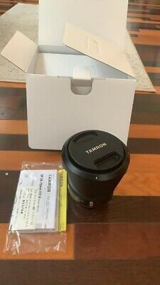 Tamron 24-70mm f/2.8 SP G2 Di VC USD G2 Zoom Lens for Nikon Mount