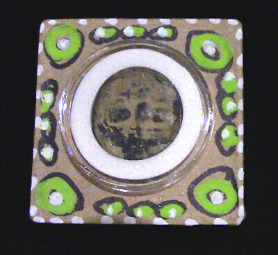 Past Life Relic - Your Ancient Byzantine Bronze Follis Comes Home to You!